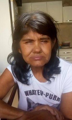 MARISA FRANCO