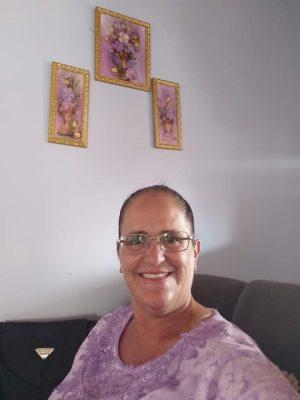 ROSANGELA ELIAS FAUSTO