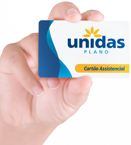 Plano Unidas - Cartão Assitencial
